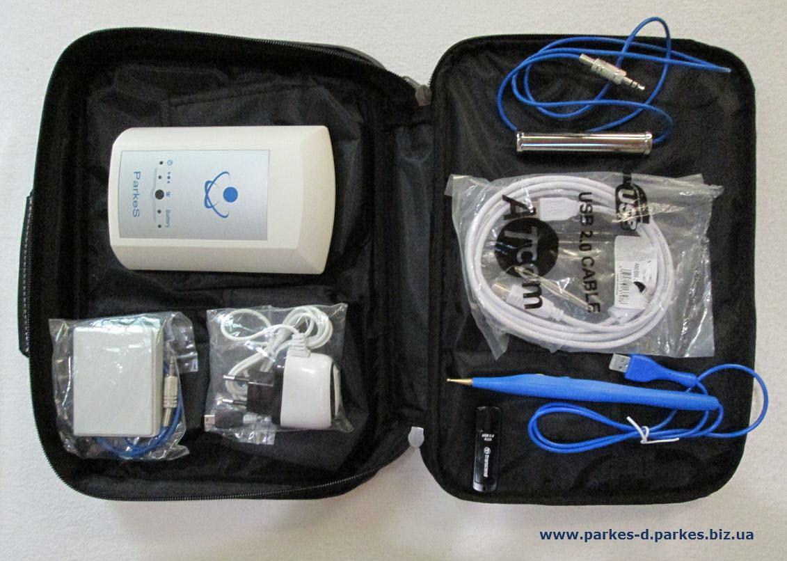 Купить Диагностический прибор «Паркес-Д»