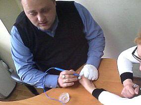 Косметологам: диагностика и методика восстановления кожных покровов «Паркес-Д»