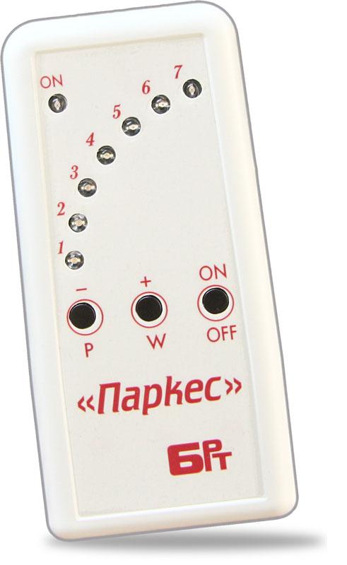 ПАРКЕС-7 лечебный прибор