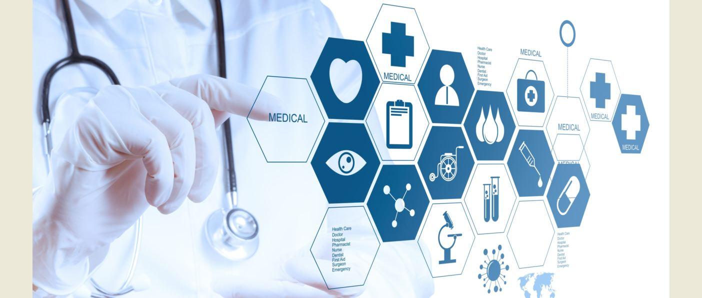 """""""Паркес"""" приборы: для диагностики и лечения"""
