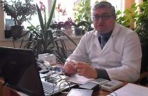 Разработчик диагностически-лечебного метода Parkes - Игорь Иванович Павлусенко - семейный врач со стажем более 35 лет, пролечивший 60тыс. пациентов
